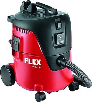 Opinión sobre Flex f405418 aspiratori portátil, Multicolor