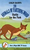 Battle For The Park (Red Fox Middle Fiction)