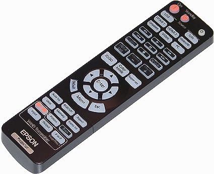 Epson Home Cinema 2045 Home Cinema 2040 NEW Projector Remote Control
