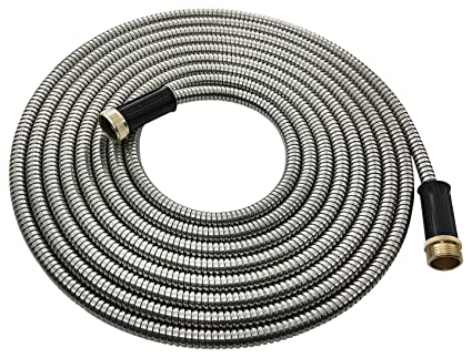 Image result for stainless steel hose