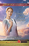 Convenient Amish Proposal (Love Inspired Historical)
