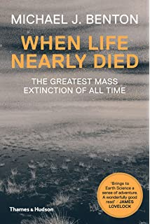 Mass extinctions and their aftermath cambridge texts in histof when life nearly died the greatest mass extinction of all time revised edition fandeluxe Image collections