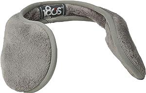 180s Women's Lush Soft Fleece Behind the Head Ear Warmers