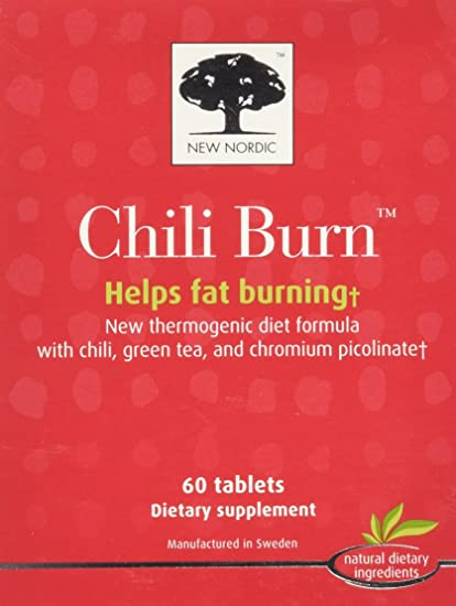 chili burn fat burner review)