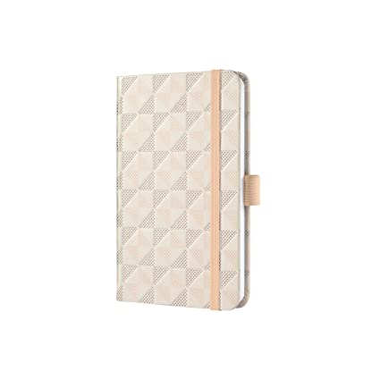 Amazon.com : Sigel J9314 A6 Jolie 2019 Weekly Diary with ...