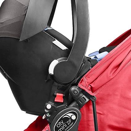 Baby Jogger City Mini Zip - Adaptador para silla grupo 0 ...