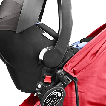 Amazon.com : Baby Jogger City Mini Zip Car Seat Adapter for Maxi ...