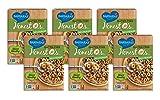 Barbaras Cereal Gluten free Multigrain Honest Os, 9 oz