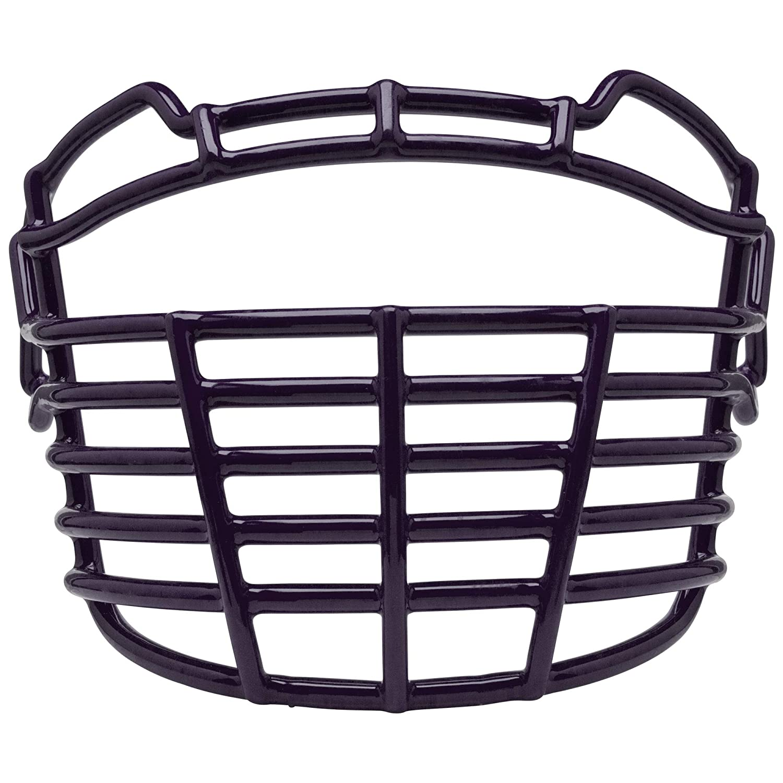 Schutt Sports VROPO DW SCC Carbon Steel Vengeance Varsity Football Facemask