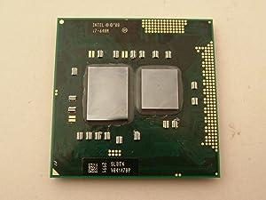Intel 2.8 GHz Core i7 CPU Processor i7-640M SLBTN Dell Latitude E6410