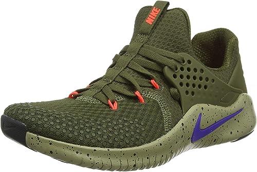 NIKE Free TR 8, Zapatillas de Trail Running para Hombre: Amazon.es: Zapatos y complementos