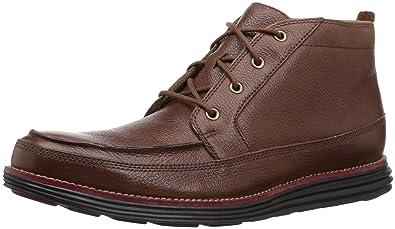 360f0fb479d Cole Haan Men s O Original Grand Moc II Chukka Boot