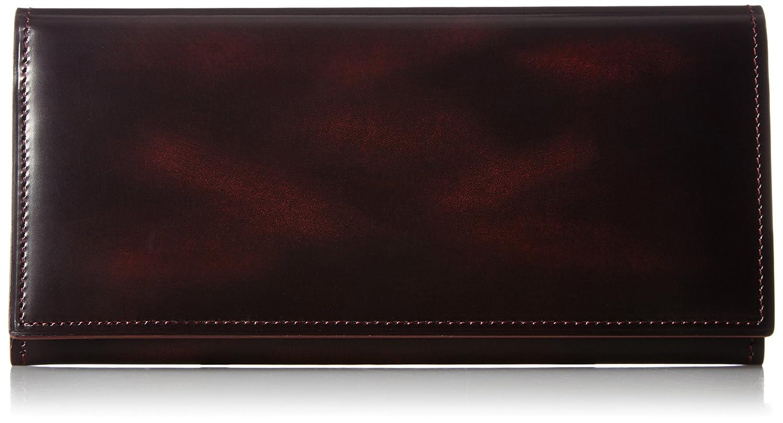 [エバウィン] 財布 日本製 長財布 EW21563 B01FQM7EVO ワイン ワイン