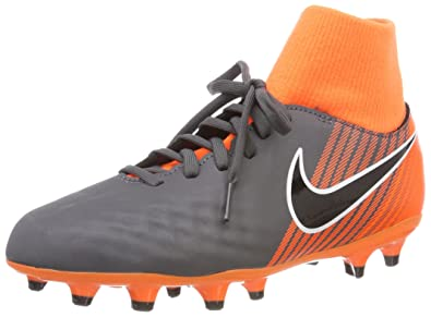 92b1ae543 Amazon.com | Nike Kids Jr. Magista Obra 2 Academy Dynamic Fit FG ...