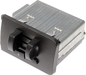 Dorman 601-231 Trailer Brake Controller for Select Ford Models