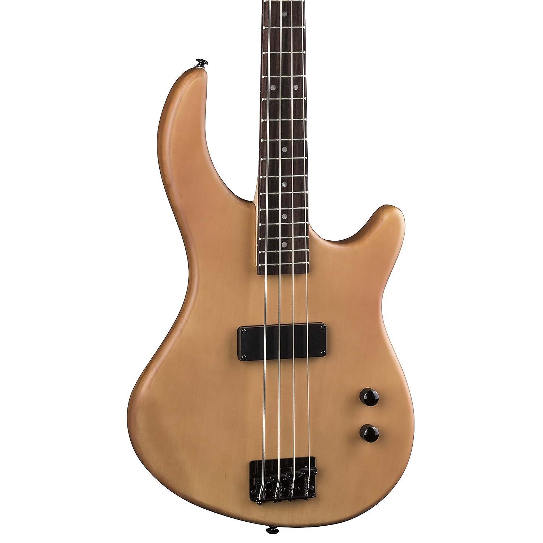 Dean E09M Edge Mahogany Electric Bass Guitar - Natural Dean Guitars E09M SN VV-DEANEDGEBASSGTRMAHOG