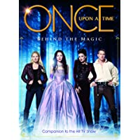 Once Upon a Time: Behind the Magic (Insiders