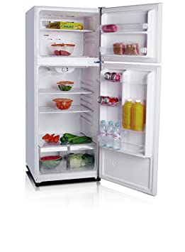 Amazon.com: Midea 9.9 Cu. Ft. Top Freezer Refrigerator Apartment ...