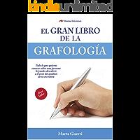 El gran libro de la grafología (Temas de Hoy nº 5)