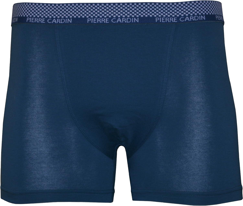 Pierre Cardin 2-Pack Men/'s Cotton//Modal Briefs