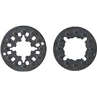 kwb AKKU-TOP universele adapter – OMT multitool adapter voor dompelzaagbladen en diamantzaagbladen - Swiss Made