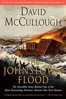 Amazon isaacs storm a man a time and the deadliest johnstown flood fandeluxe Gallery