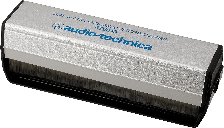 Amazon.com: Audio-Technica Record Cepillo antiestá ...