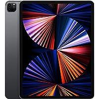 2021 Apple iPad Pro (de 12,9 Pulgadas, con Wi-Fi, 128 GB) - Gris Espacial (5.ª generación)