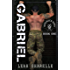 Gabriel (The Wounded Sons Book 1)