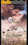 Hook, Line, & Scalpel (Bay City Medical Romance Book 1)