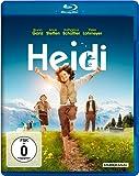 Heidi [Blu-ray]