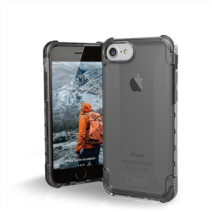 2 opinioni per Urban Armor Gear UAG IPH8/7-Y-AS Custodia Antiurto per iPhone 8/7/6S Plyo,
