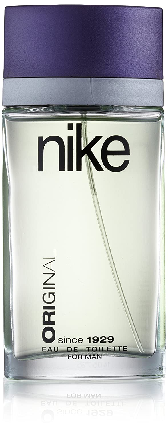 Amazon.com : Nike Original Since 1929 Eau De Toilette Spray 3.4 Oz for Man : Beauty