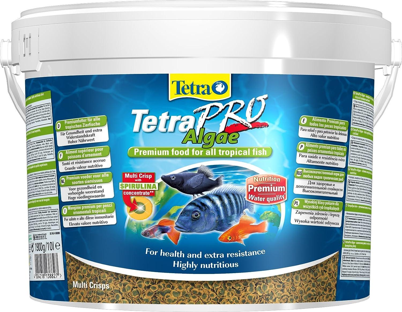 Tetra - 138827 - TetraPro Algae - 10 L