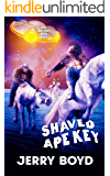 Shaved Ape Key (Bob and Nikki Book 8)