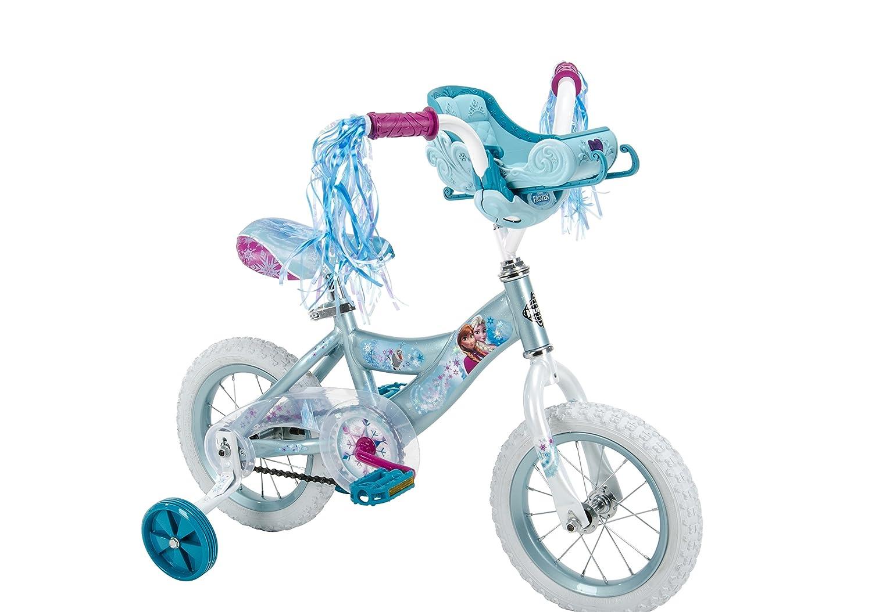 Huffy Bicycle Company #22236 Disney Frozen 12 Bike by Huffy Bicycle Company   B00T0UCQIA