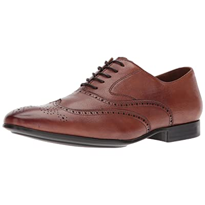Kenneth Cole New York Men's Mix Oxford B | Oxfords