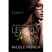 Legally Yours (Spitfire Book 1) (English Edition)