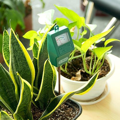 Dr.Meter S10 Soil Moisture meter for Garden