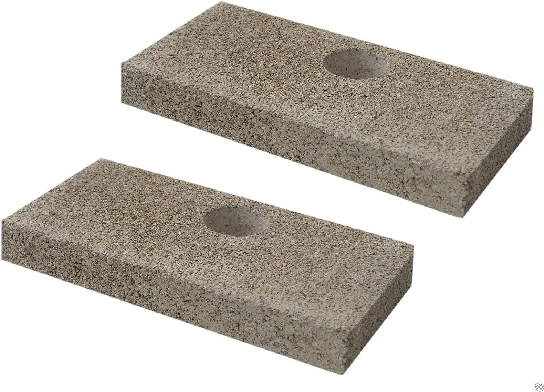 Qudrafire Fire Brick ENTIRE SET 4300 Models