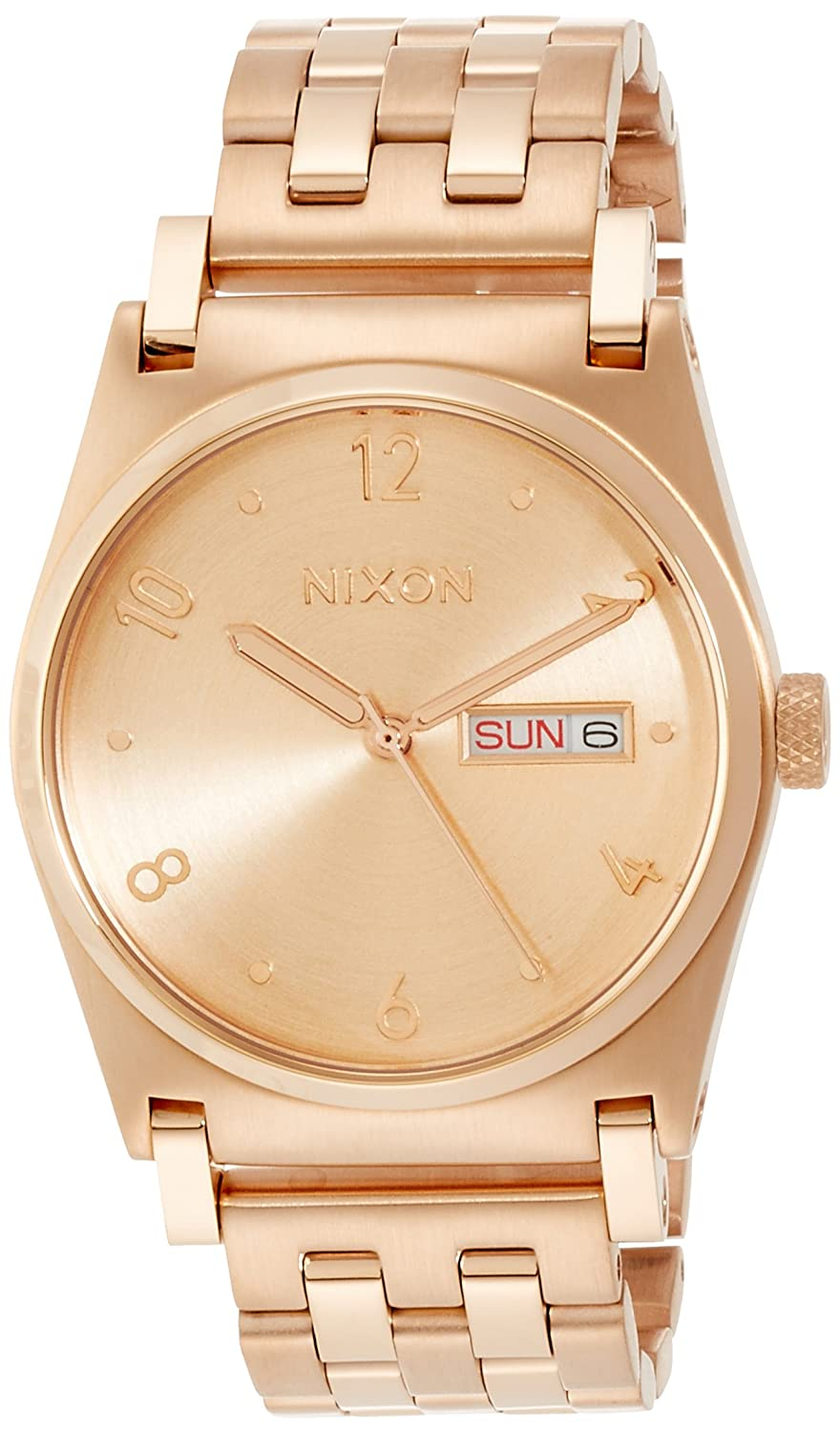 [ニクソン]NIXON JANE: ALL ROSE GOLD NA954897-00 【正規輸入品】 B01N0KJEZ1