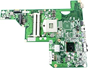HP G72 Intel Laptop Motherboard SystemBoard 615849-001