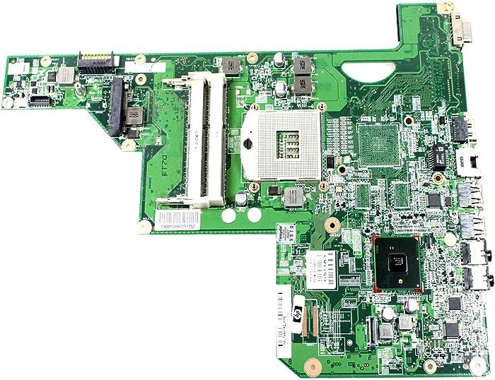 HP G72 Intel Laptop Motherboard SystemBoard 615849-001