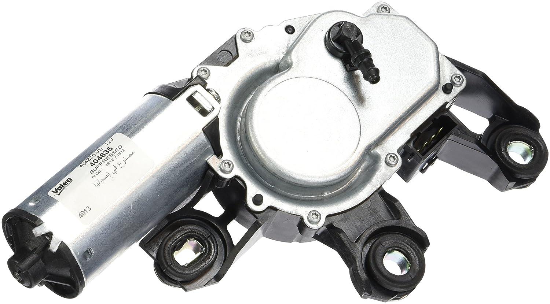 Valeo 404835 Motor del limpiaparabrisas: Amazon.es: Coche y moto