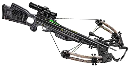 Amazon com : TenPoint Carbon Xtra CLS Crossbow Package with