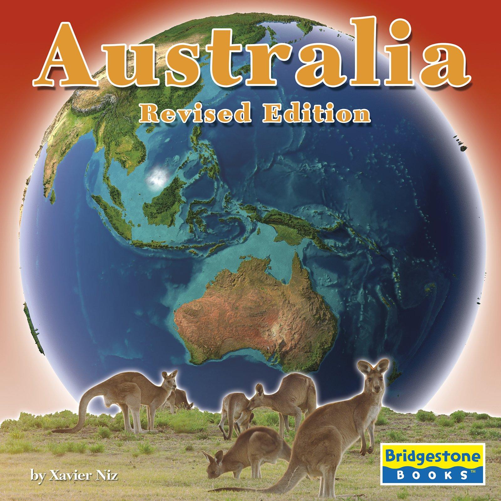 Australia (The Seven Continents)