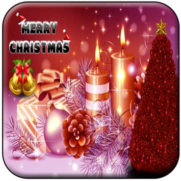 Amazon Com Merry Christmas Wallpaper Appstore For Android