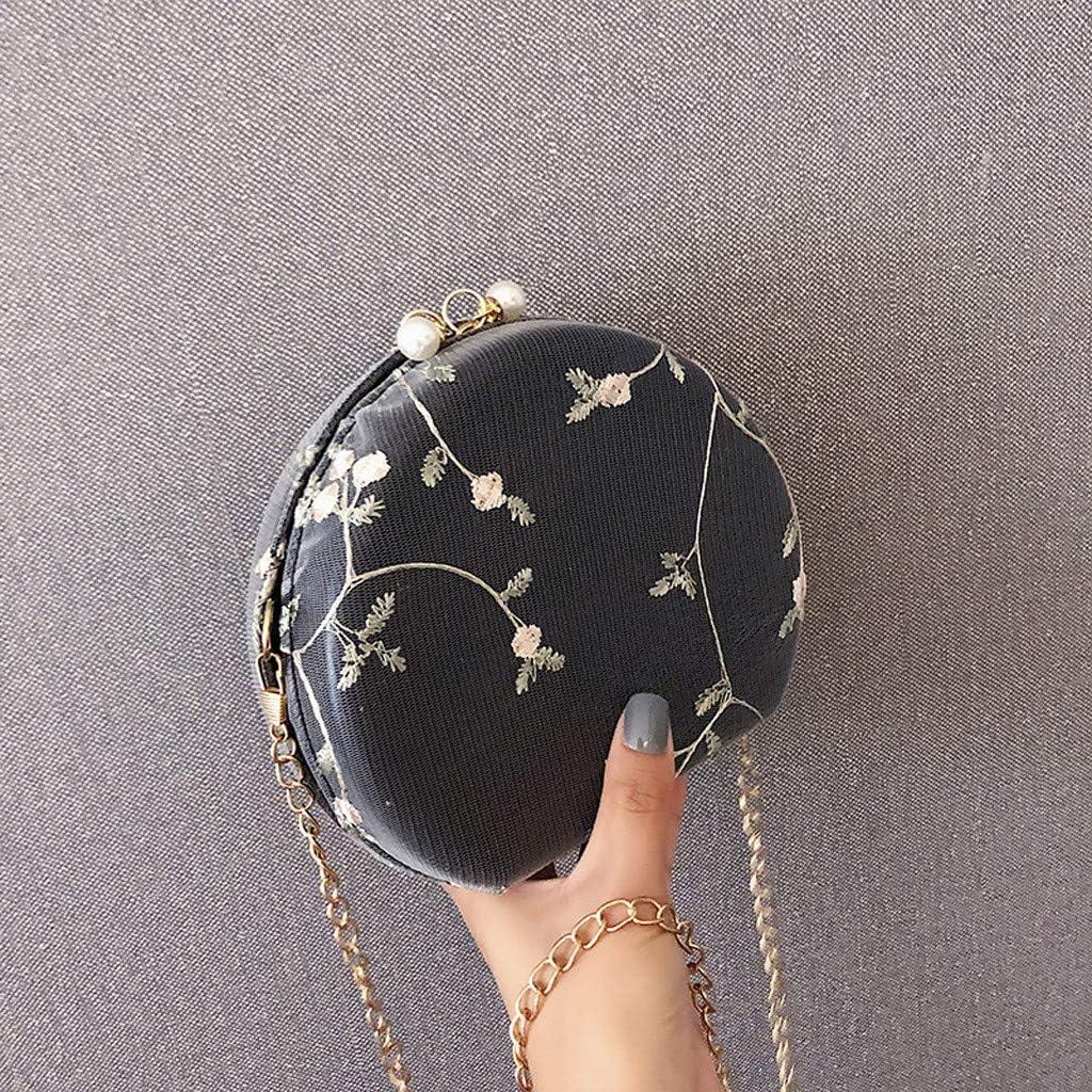 SSUPLYMY Women Peach Heart-shaped Handbag Fashion Clutch Bag Lace Crossbody Shoulder Bag Elegant Party Bags Princess Party Bags Clutch Bags For Women Holdall Bags For Women