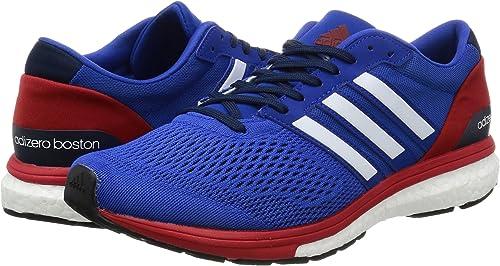 Adidas Adizero Boston 6 AKTIV Zapatillas Para Correr - SS17 - 40 ...