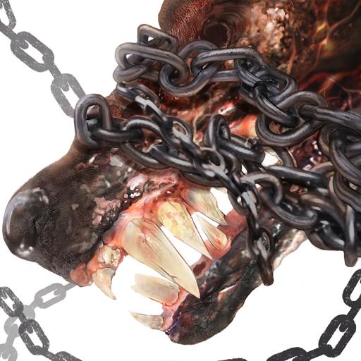Zombie Dog - Wild Zombie Online(WZO)